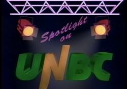 Spotlight on UNBC